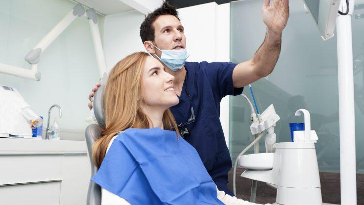 Статья Как часто нужно ходить к стоматологу?